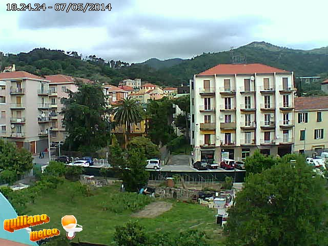 Webcam Quiliano (SV)