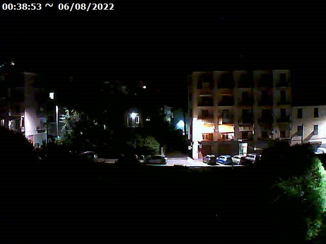 Webcam Quiliano - Quilianometeo
